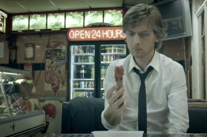 The Mad Sausage Will Convince You Not To Eat Meat In This PSA