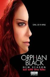Orphan Black Season 2 - Hoán vị