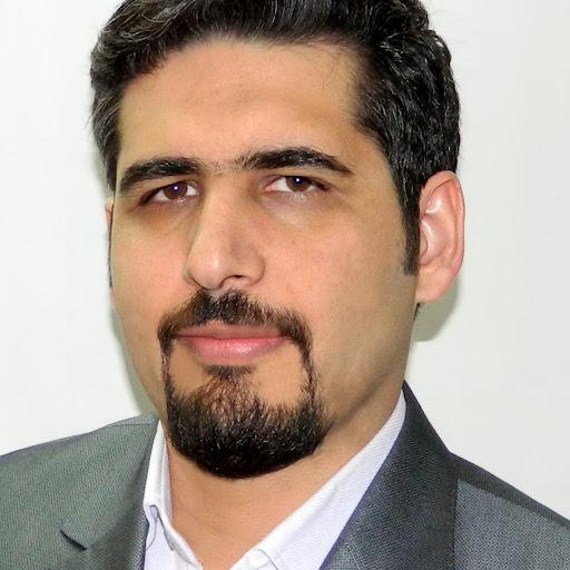 Mahdi Kazemy