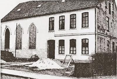 Jüdisches Mahnmal Osterholz-Scharmbeck