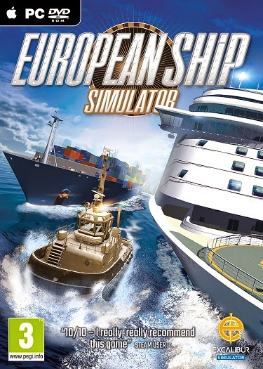 European Ship Simulator Tek Link