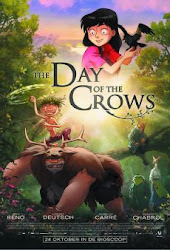 The Day Of The Crows