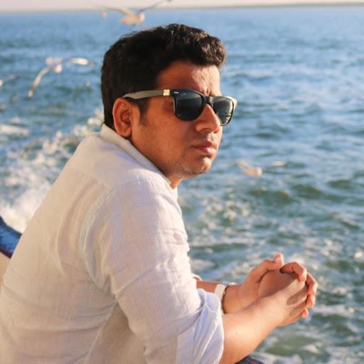Raju Ahmed