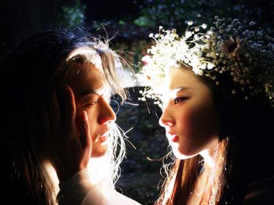 Dương Quá - Tiểu Long Nữ: Thiên niên chi luyến - Ảnh 2