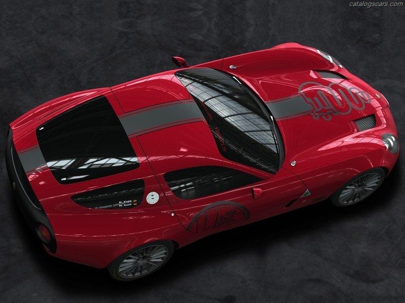 صور سيارة الفا روميو تى زد 3 كورسا 2014 - اجمل خلفيات صور عربية الفا روميو تى زد 3 كورسا 2014 - Alfa Romeo TZ3 Corsa Photos Alfa_Romeo-TZ3_Corsa_2011-08.jpg