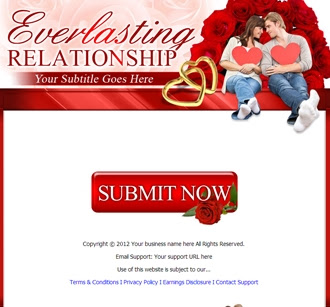Sales Page | Everlasting Relationship