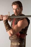 Sean Maguire - Sexy Robin Hood
