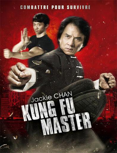 Jackie Chan: Maestro en Kung Fu (2009)