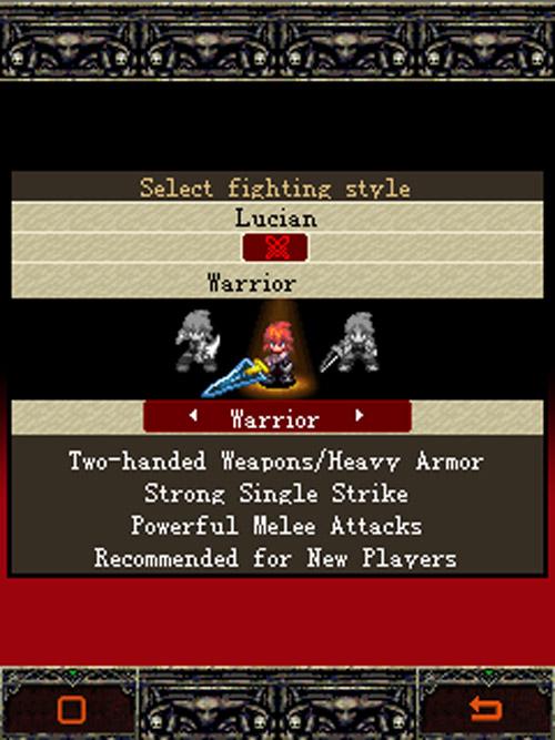 Thử sức với game hành động Heroes Lore: Zero 3