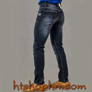 quần jeans nam vnxk quần bò nam vnxk
