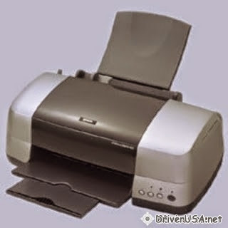 download Epson Stylus Color 900N printer's driver