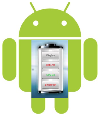 tips to improve android battery life