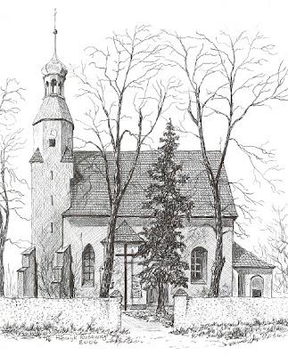 Kościół parafialny p.w. Trójcy Świętej