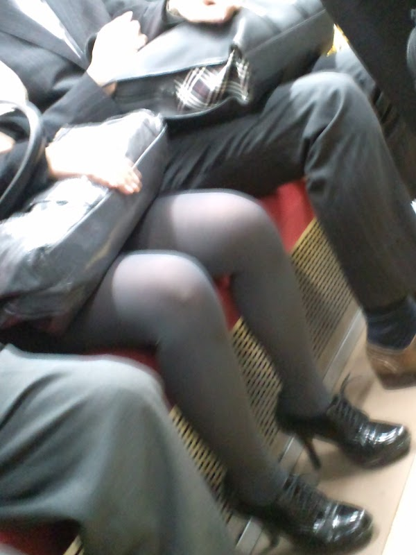 in the train [sitting] vol.6 part 3:upskirt,picasa0