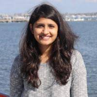 Deeksha's avatar