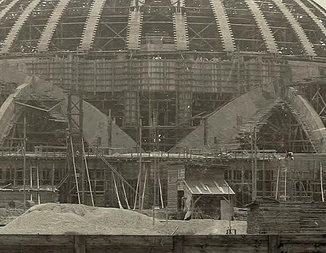Algargos arte e historia la nueva arquitectura del siglo for Arquitectura del siglo 20
