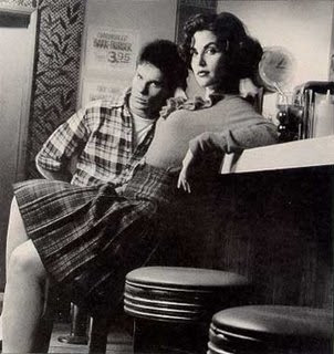 Actress Audrey Horne