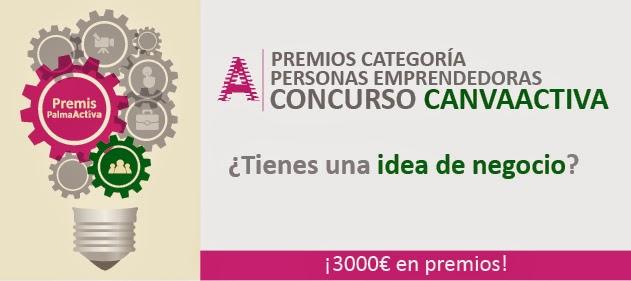 CanvaActiva Emprenedors