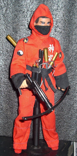 Ninja Assassin 001