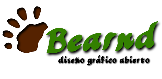 Bearnd - Diseño Gráfico Abierto