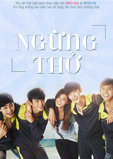 Ngừng Thở - No Breathing 2013