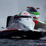 F1 H2O GRAND PRIX OF CHINA 2012