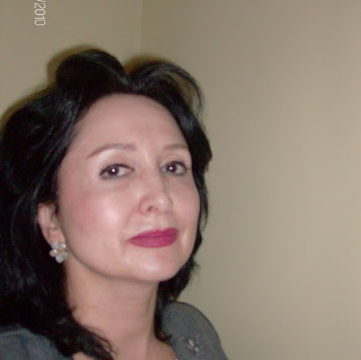 SVETLANA KADYROVA's profile photo - photo