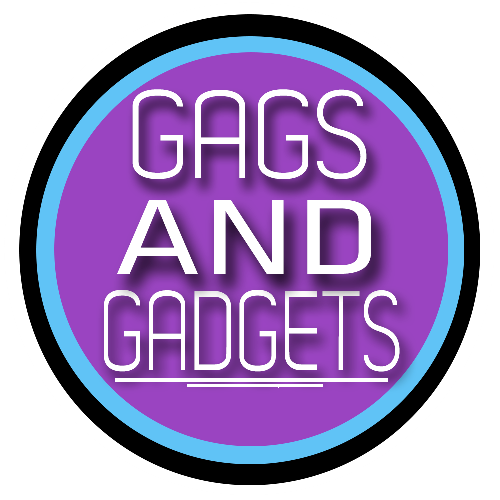 Gags Gadgets