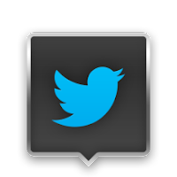 Twitter v4 Blackberry