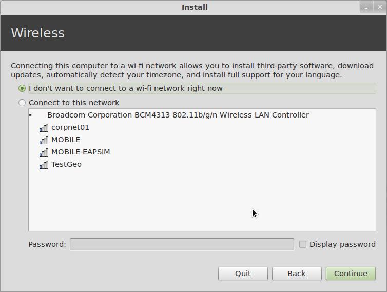 HP Pavilion dm1-4010ez - Installing Linux Mint 12 | ZDNet