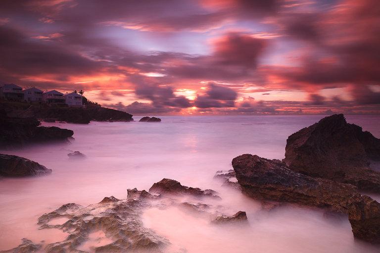 Bermuda - Patrick Latter