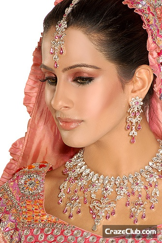 Latest Bridal Jewelry 2011: Pakistani Fashion
