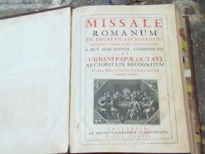 Portada, Amberes en la Architipografía Plantiniana, 1737