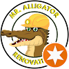 Mr Alligator Renovations