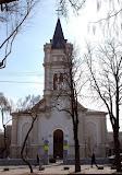 Костел в Одессе