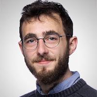 Ben Weinstein-Raun's avatar