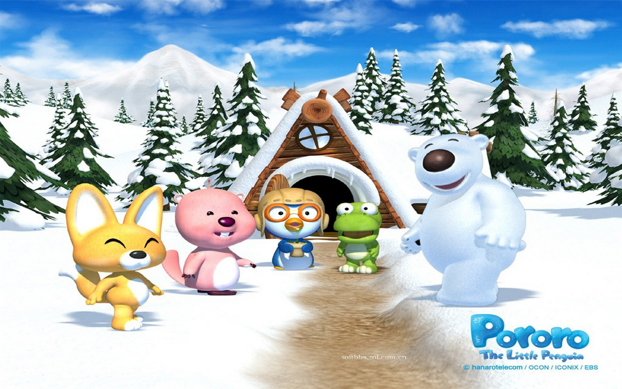 Life style funny wallpapers pororo funny wallpapers pororo thecheapjerseys Images