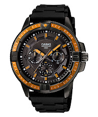 Casio Standard : LTP-2084L-4B1V