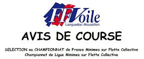 CVM Marseillan Voile Compétition Flotte_Collective Régate