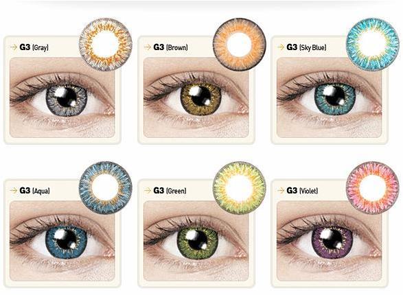 8b6a25a58f265 Lentes de Contacto Cosmeticos