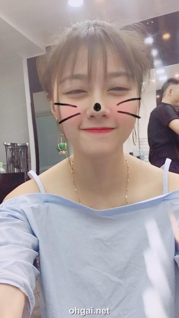 facebook gai xinh nguyen bao thoa - ohgai.net