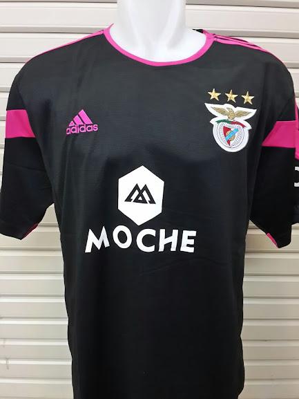 Jual Jersey Benfica Away 2014-2015