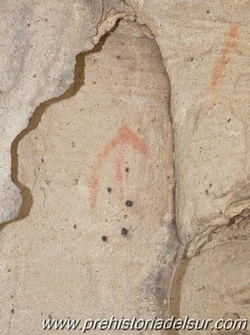 Cueva de los Arrieros