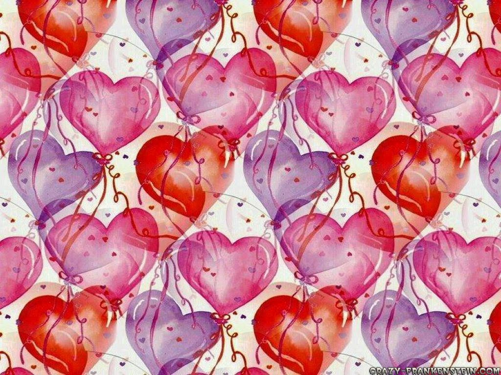 valentine-balloons-wallpaper
