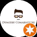 Dumitru Comarnitchi