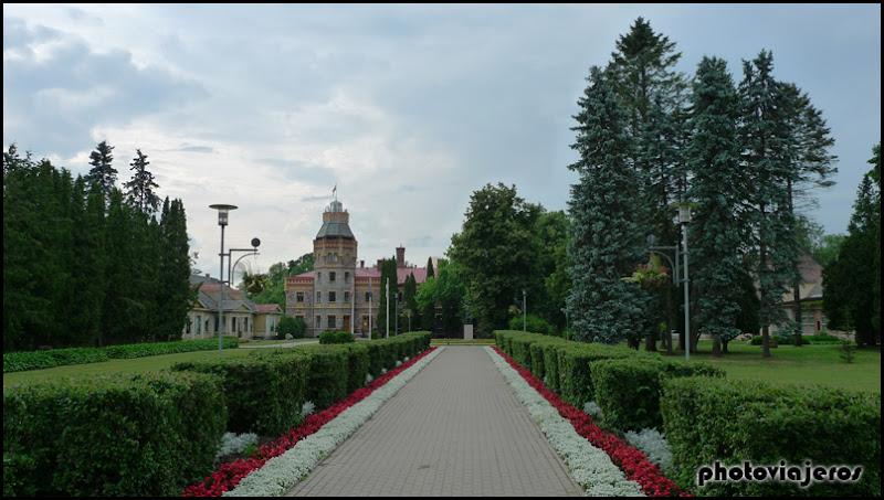 Castillo de Sigulda