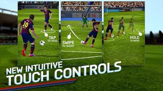 FIFA 14 by EA SPORTS v1.3.3