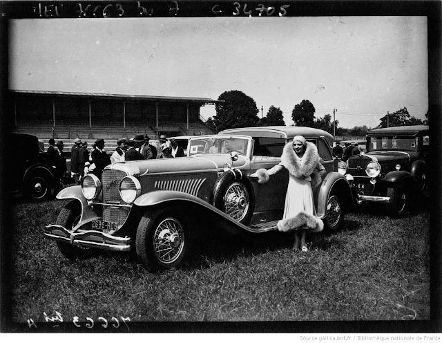 Bugatti Devillars