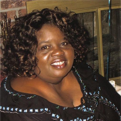 Barbara Austin