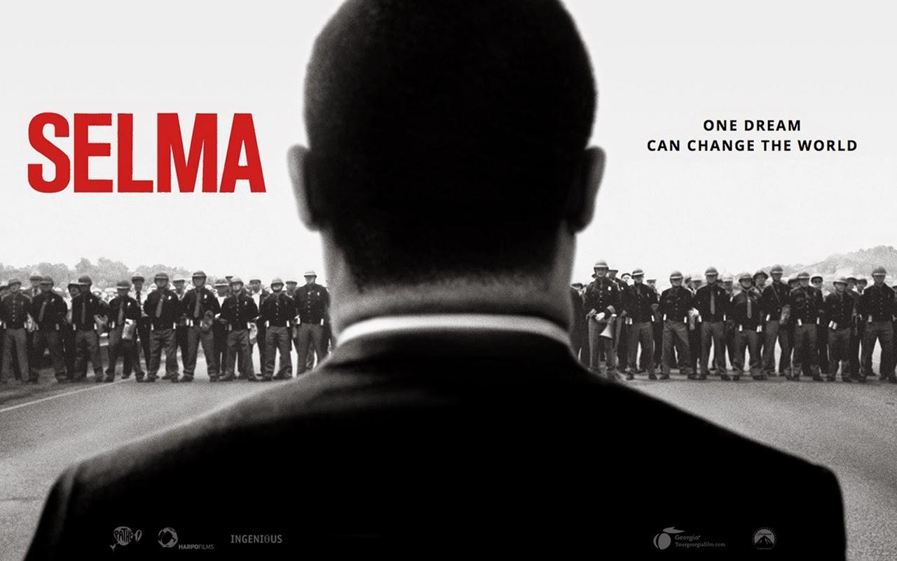 Σέλμα (Selma) Wallpaper